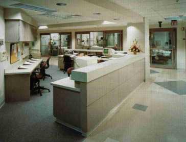 Lynchburg General Hospital, Lynchburg, Virginia