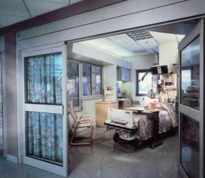 St. John's Regional Medical Center, Oxnard, California