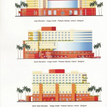 Healthcare Elevations