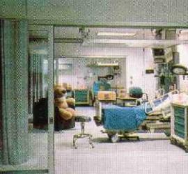 Shriners Hospital for Crippled Children / Galveston Burns Institute, Galveston, Texas