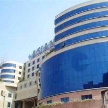 Asian Heart Institute in Mumbai
